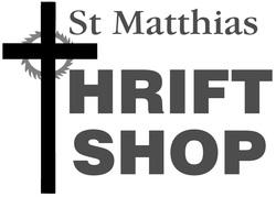 ST Matthias Thrift Shop